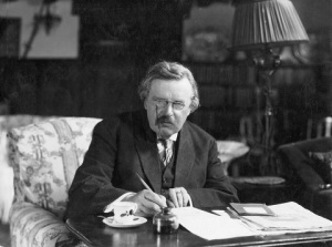 G__K__Chesterton_at_work2
