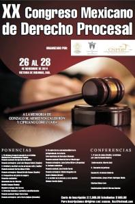 Poster XX Congreso