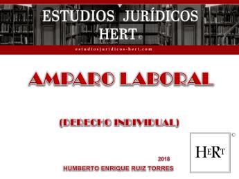Amparo Laboral 2018